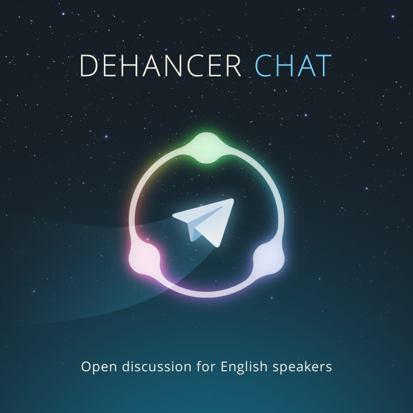Dehancer Chat